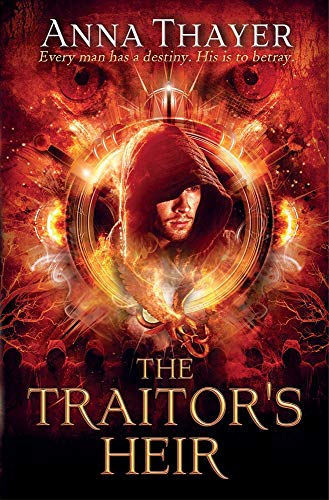 The Traitor's Heir (The Knight of Eldaran)