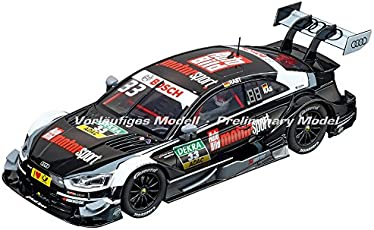 "Carrera Digital 124 Audi RS 5 DTM ""R. Rast, Nummer 33"""