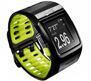 NIKE + SPORTWATCH GPS BY TOMTOM