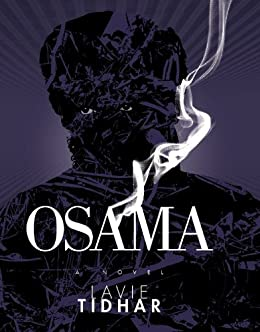 Osama (English Edition) de [Tidhar, Lavie]
