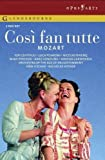 Cosi Fan Tutte [Import italien]