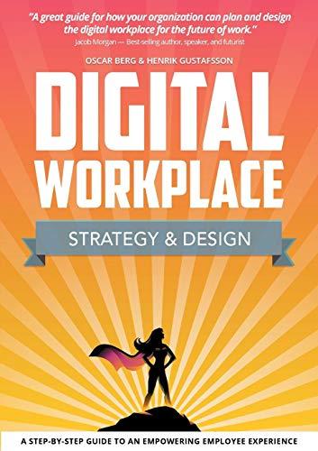 Digital Workplace Strategy & Design por Oscar Berg