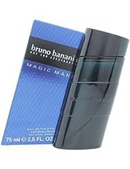 Magic Man Eau de Toilette Spray 75ml
