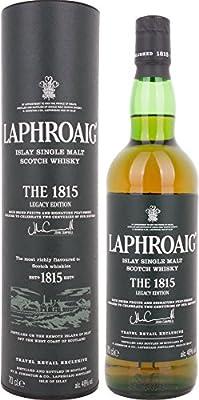 Laphroaig The 1815 Legacy Edition Single Malt Whisky