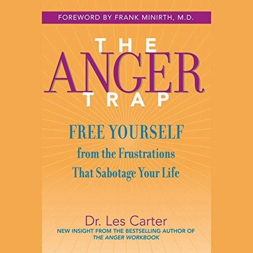 The Anger Trap  Audiolibri