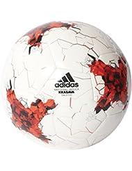 adidas CONFEDSALA5X5 Ballon de football sala Coupe Confédérations, Homme, Blanc, 3