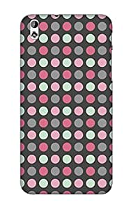 Blink Ideas Back Cover for HTC Desire 816G
