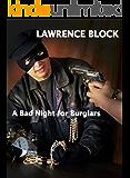 A Bad Night for Burglars (English Edition)