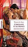 Nuits d'Arabie, tome 1 : L'Anglaise et le prince par Kaye