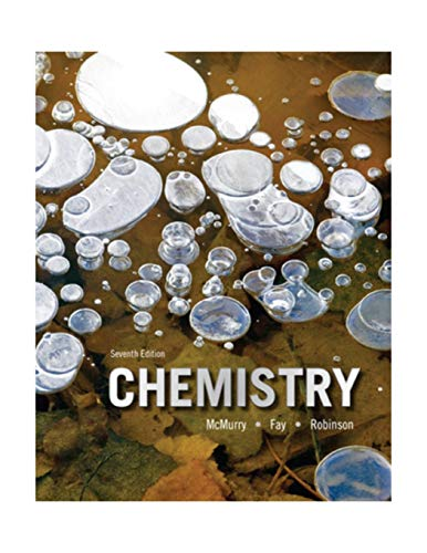 Best BOOK Chemistry by John E  McMurry Free - bookparty632