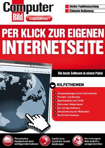 S.A.D. Per Klick zur eigenen Internetseite (Computer Bild)