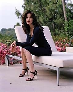 Michelle Monaghan Poster talons et pieds