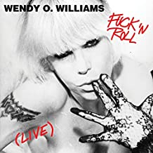Fuck'n'Roll (Live) (LTD Translucent Red Vinyl) [Vinyl Maxi-Single]