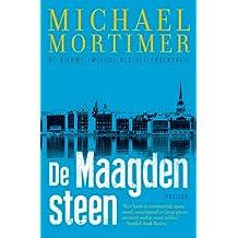 De maagdensteen (De Maagdensteen-saga Book 1)