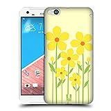 Head Case Designs Blüten Romantische Blumen Ruckseite