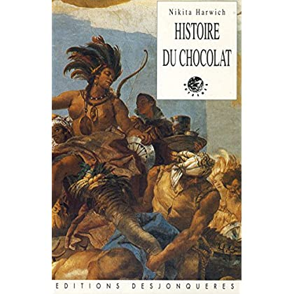 Histoire du chocolat (OUTREMER)