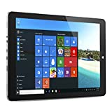 CHUWI Hi13 -13.5 inch 2 in 1 Tablet PC Windows 10 Intel Apollo Lake Celeron N3450 Quad Core 2.4Ghz / 5Ghz 4GB RAM + 64GB eMMC WiFi Dual Cameras OTG - Gris
