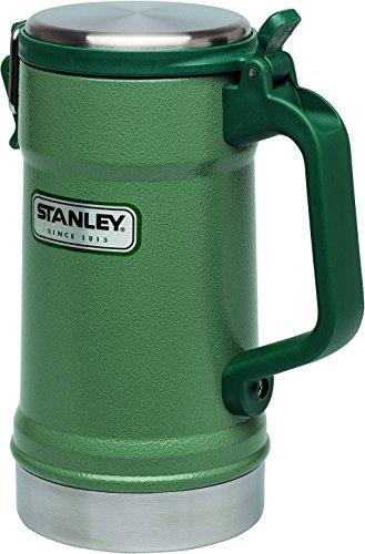 Stanley Classic Vacuum Steel Stein Vakuum-Flaschen, Mehrfarbig, One Size