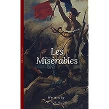 Les Miserables (OBG Classics) (English Edition)