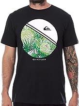 Quiksilver Classic Free Wheelin - Camiseta para hombre