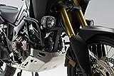 SW-Motech Crash bar Black. Honda CRF1000L Africa Twin (15-).