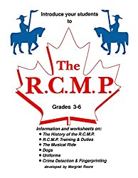 Margriet ruurs books related products dvd cd apparel the rcmp fandeluxe Images