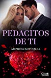 Pedacitos de ti: Los hermanos Montgomery II (Volumen independiente)