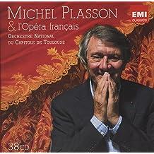 Michel Plasson & l'Opéra français (Coffret 38 CD)