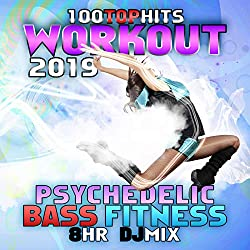 Stretching Is a Great Idea, Pt. 4 (144 BPM Running Goa Psy Trance Fitness Music DJ Mix)