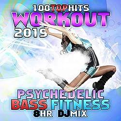 Stretching Is a Great Idea, Pt. 4 (144 BPM Running Goa Psy Trance Fitness Music DJ Mix)