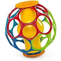 Oball 10853 Bounce with Me, Spielzeug, mehrfarbig preisvergleich bei kleinkindspielzeugpreise.eu