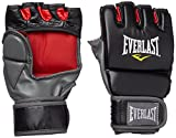 Everlast Erwachsene Boxhandschuhe Grappling Training Gloves, Black, S/M, 7772