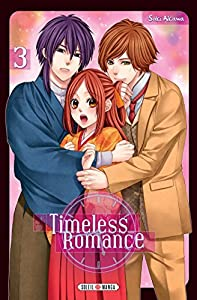 Timeless Romance Edition simple Tome 3