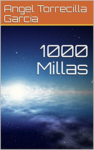 Portada del libro 1000 Millas