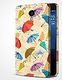 ALDIVO Premium Quality Printed Mobile Back Cover For Meizu M2 Note / Meizu M2 Note Printed Cover (KT-123) Amazon
