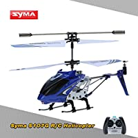 Syma S107G R/C Helicopter S107G Blue