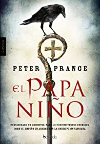 El papa niño par Peter Prange