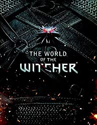 [(The World of the Witcher)] [By (author) CD Projekt Red] published on (May, 2015)