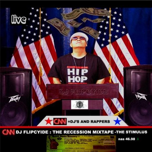 The Recession Mixtape (The Sti...