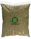 Wholefood Earth Organic Porridge Oats, 3 kg