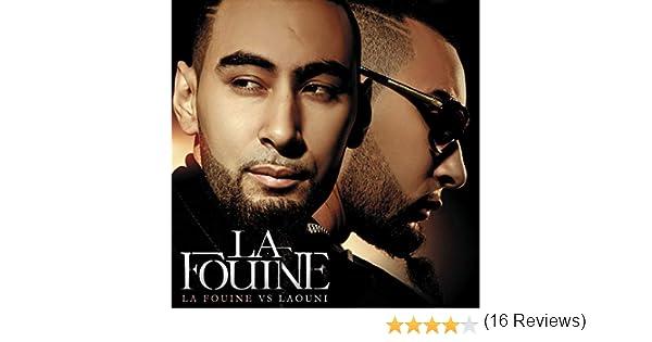 DE FOUINE LAOUNI VS TÉLÉCHARGER ALBUM GRATUITEMENT LA