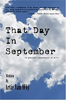 That Day In September by [Van Why, Artie]