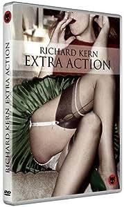 Richard Kern: Extra Action