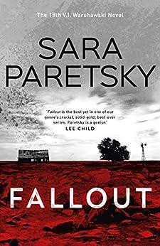 Fallout: V.I. Warshawski 18 (V I Warshawski 18) by [Paretsky, Sara]
