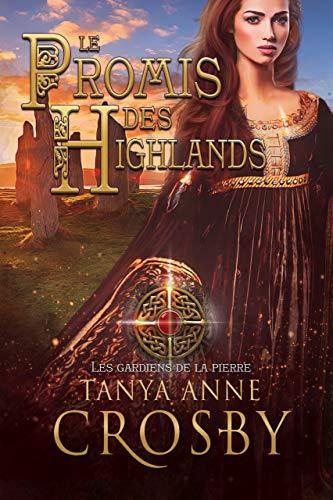 Le Promis des Highlands par  Oliver-Heber Books