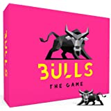 BLANKR'S BULLS: The Card Game