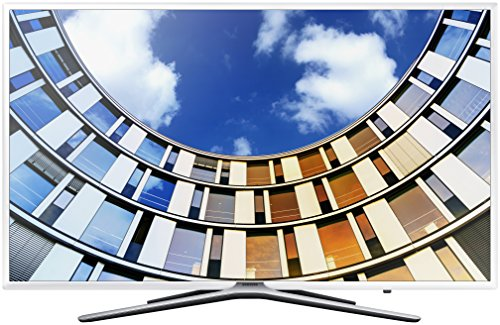Samsung M5580 138 cm (55 Zoll) Fernseher (Full HD, Triple Tuner, Smart TV) (Samsung Led 55in Tv)