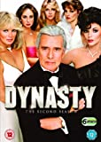 Dynasty Season 2 [DVD] [1981]