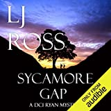 Best Mystery Audio Books - Sycamore Gap: The DCI Ryan Mysteries, Book 2 Review