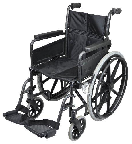 Fauteuil roulant en aluminium - Aidapt